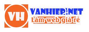 VANHIEP.NET - Làm web giá rẻ - Thiết Kế Website - Thiết Kế Ứng Dụng Mobile