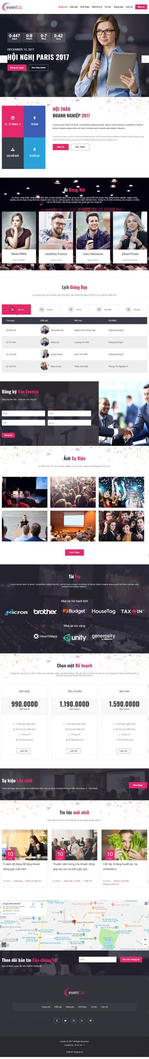 Thiết kế website dạy học 2